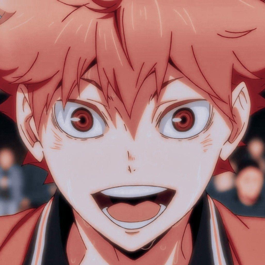 Арты Хината из аниме Волейбол (19)