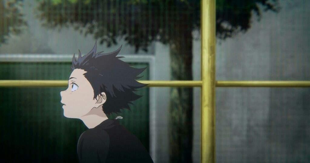 Безумно красивые арты из аниме форма голоса 10