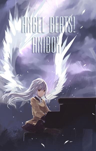Девушка Юри из ангельских ритмов, топ фото 18