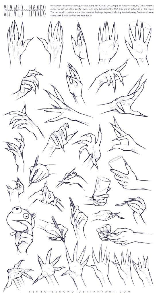 Для практики рисунки для скетчбука в стиле аниме 16