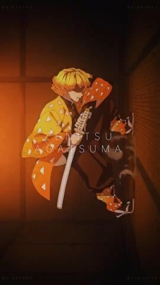 Клинок, рассекающий демонов Kimetsu no Yaiba арты, лучшая подборка (40)