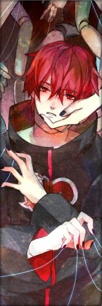 Красивые аниме авы для парней 11