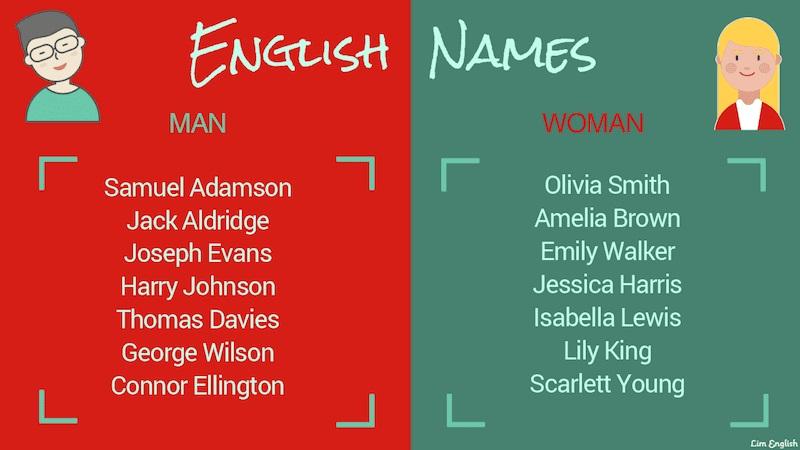 Красивые имена и фамилии в симс 4 07