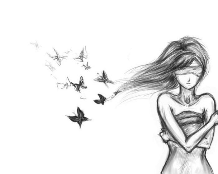 Маленькие рисунки, простые для детей 14