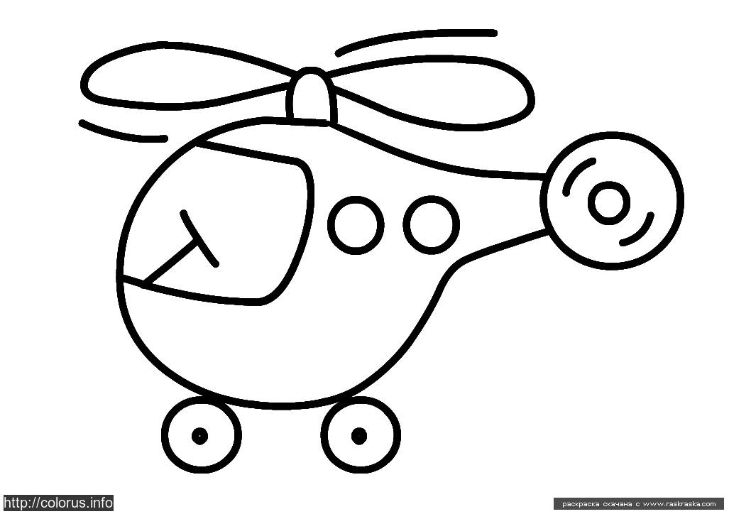 Маленькие рисунки, простые для детей 20