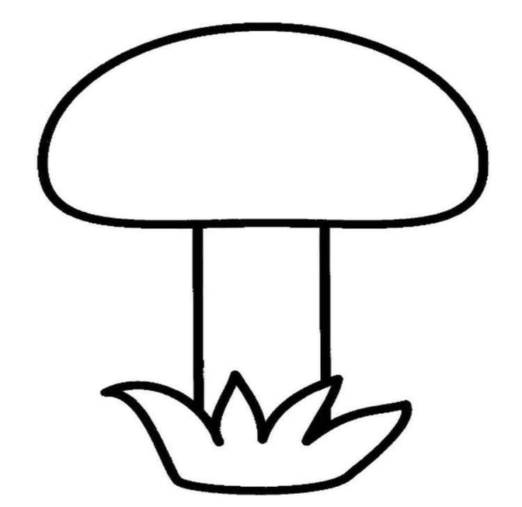 Маленькие рисунки, простые для детей 25