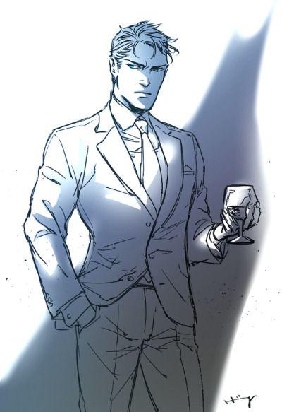 Супермен картинки и арты в лучшем качестве (15)