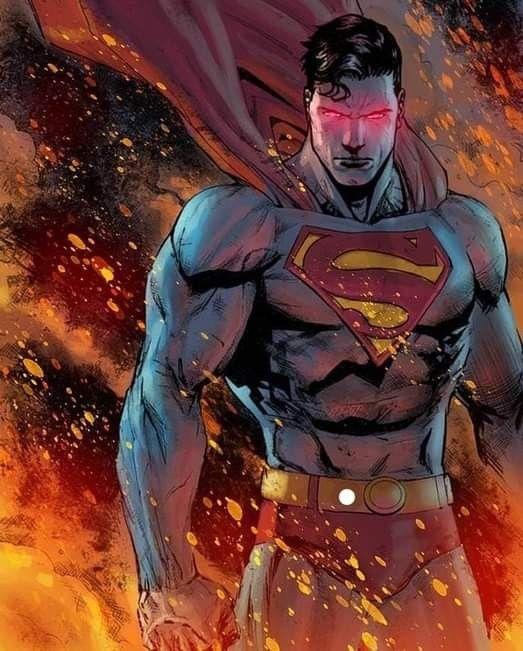 Супермен картинки и арты в лучшем качестве (7)
