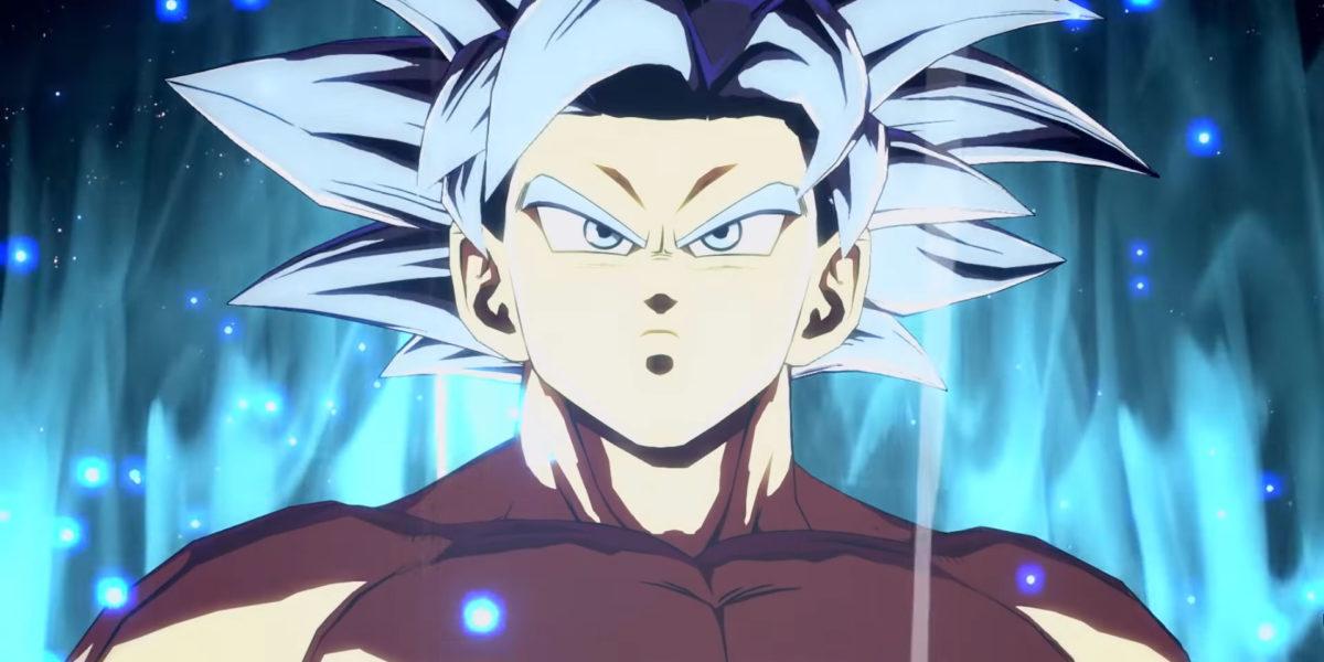 В конце концов, в чем сила Гоку в манге Dragon Ball Super? 2