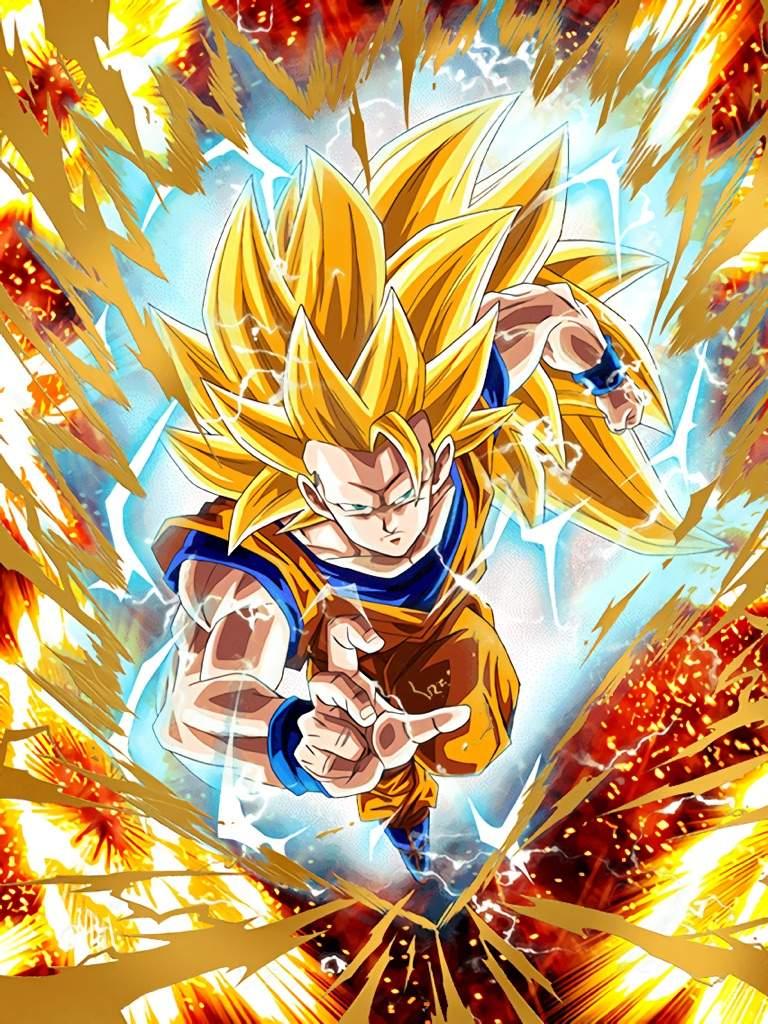 В конце концов, в чем сила Гоку в манге Dragon Ball Super?
