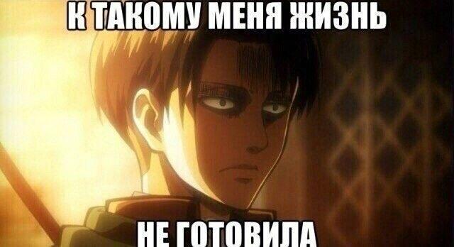 Атака титанов мемы   смешные шутки (23 фото) 16