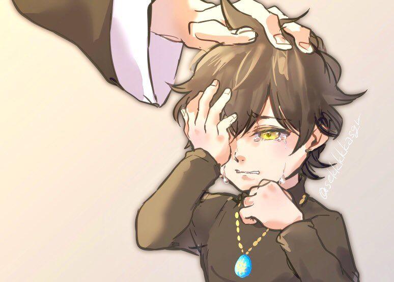Красивые авы для КС аниме (6)