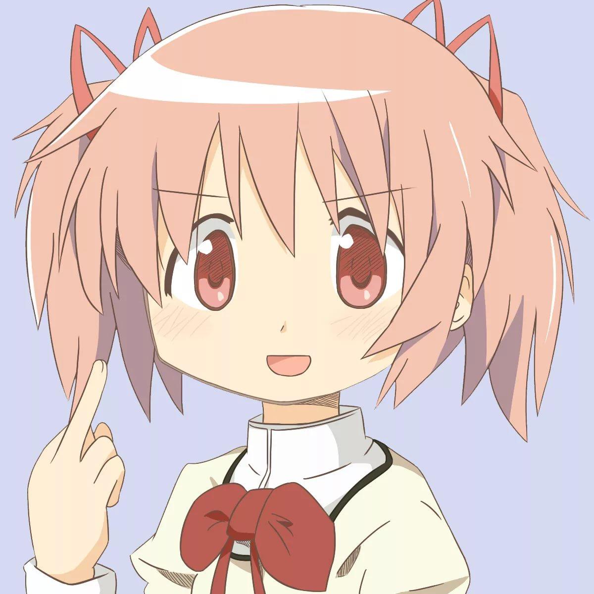 Смешные аниме авы в лучшем качестве 39