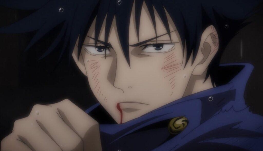 Магическая битва: Чего именно Сукуна хочет от Мегуми?