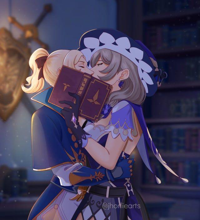 Аниме страсть поцелуи, нежные и страстные 11