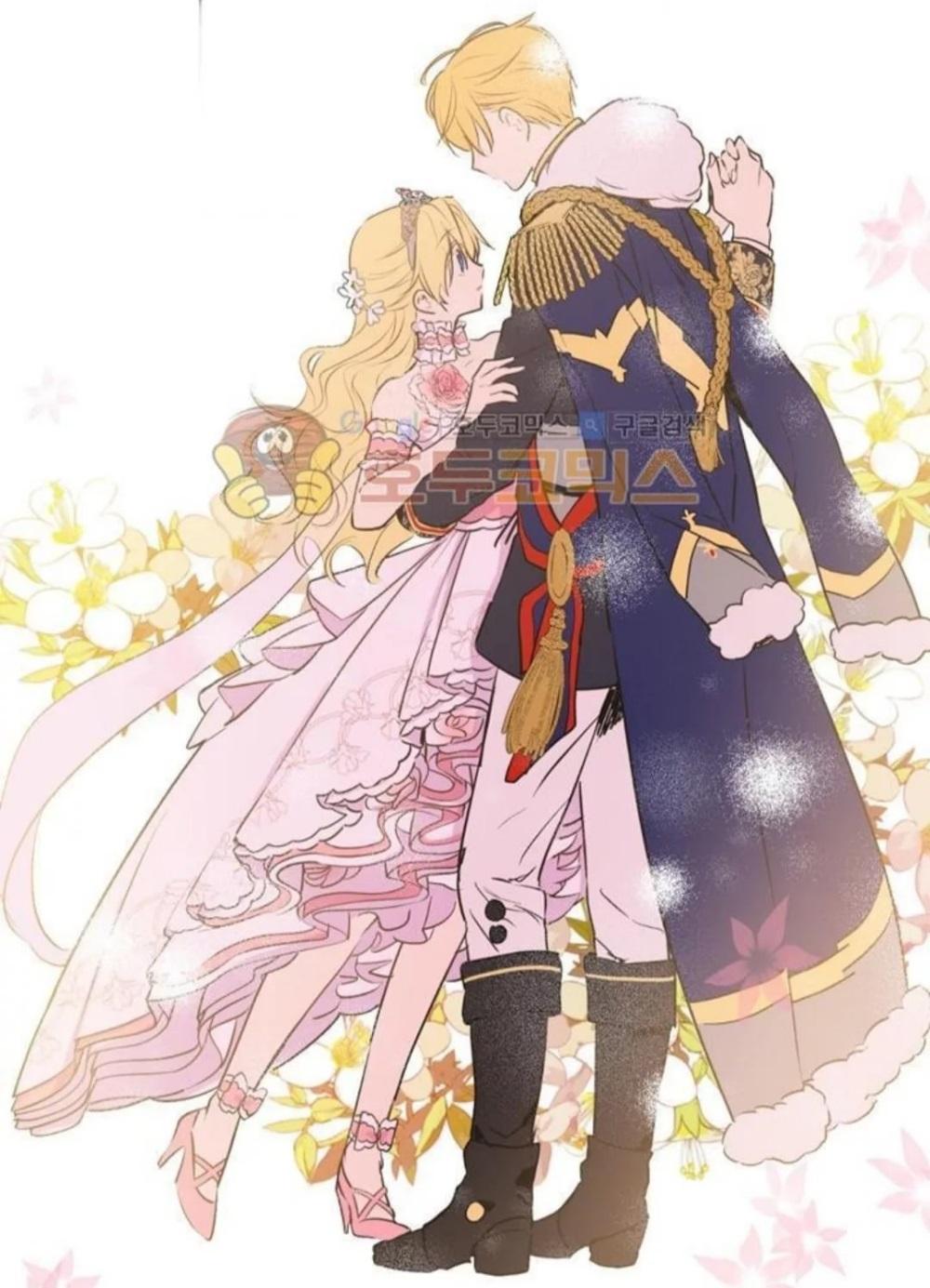 Красивые картинки аниме арты парень и девушка 12