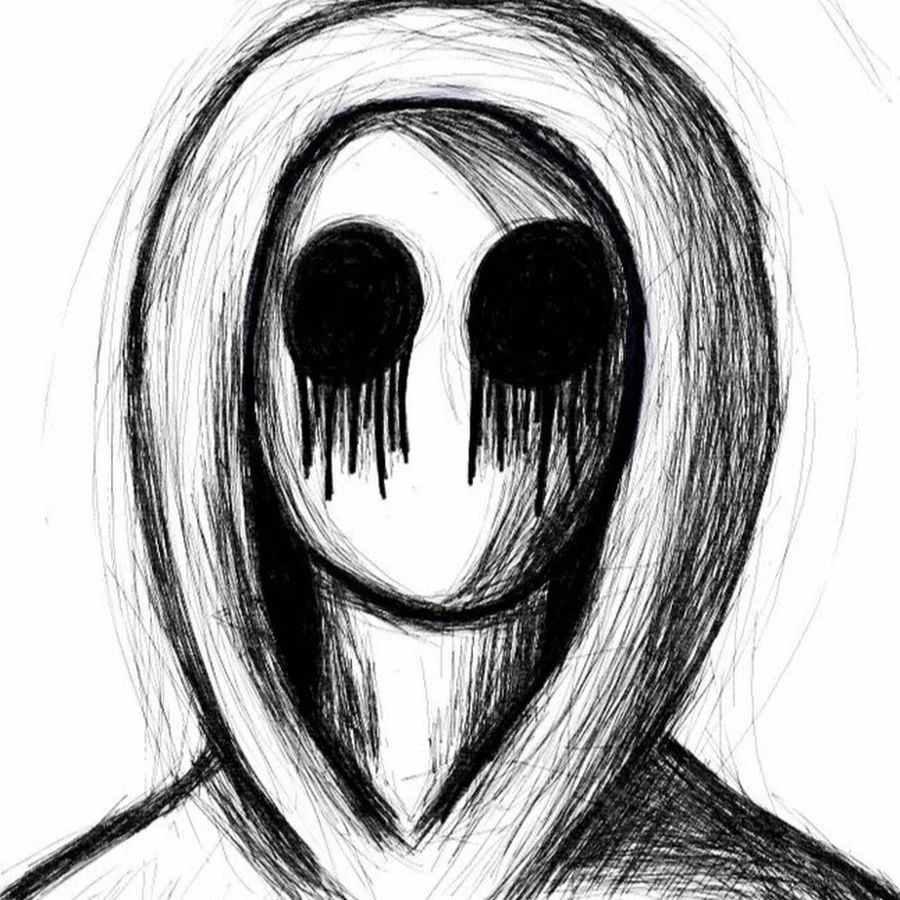 Крутые картинки для срисовки демоны аниме 11