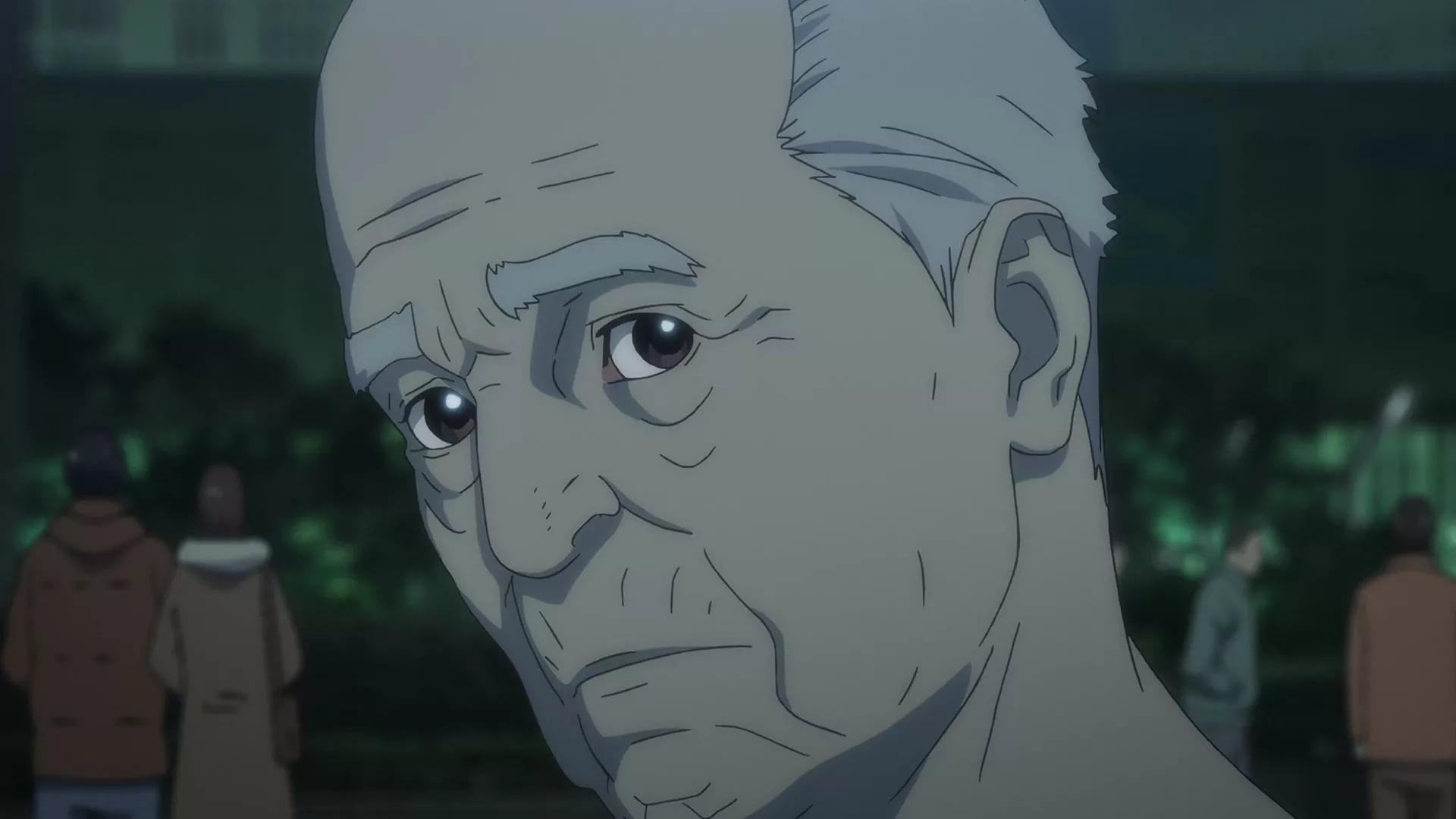 Крутые картинки с аниме Инуяшики 12