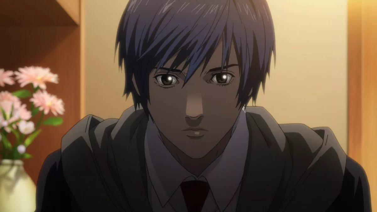 Крутые картинки с аниме Инуяшики 19