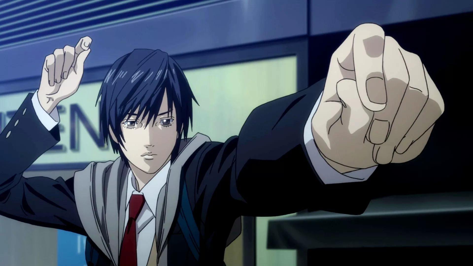 Крутые картинки с аниме Инуяшики 6
