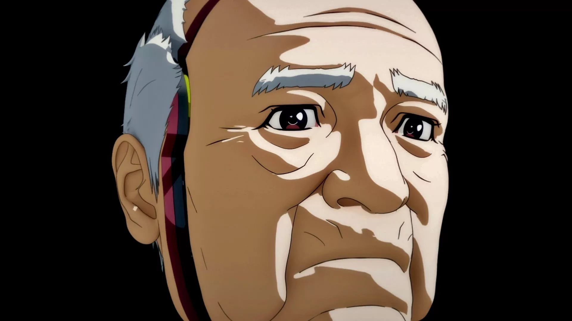 Крутые картинки с аниме Инуяшики 9