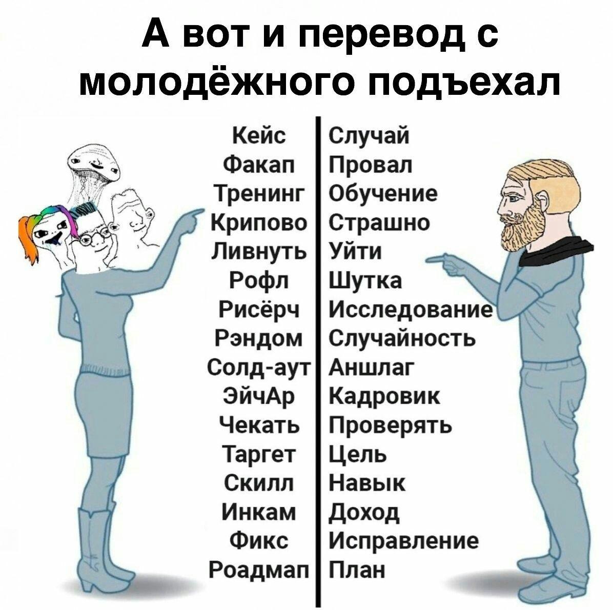 Ржачные аниме мемы на русском про школу и уроки 10
