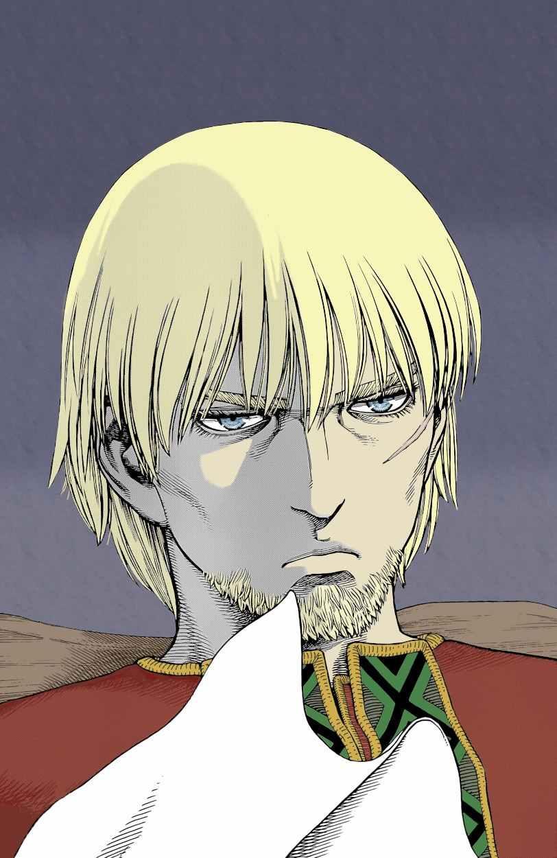 Сага о винланде кнуд принц 01