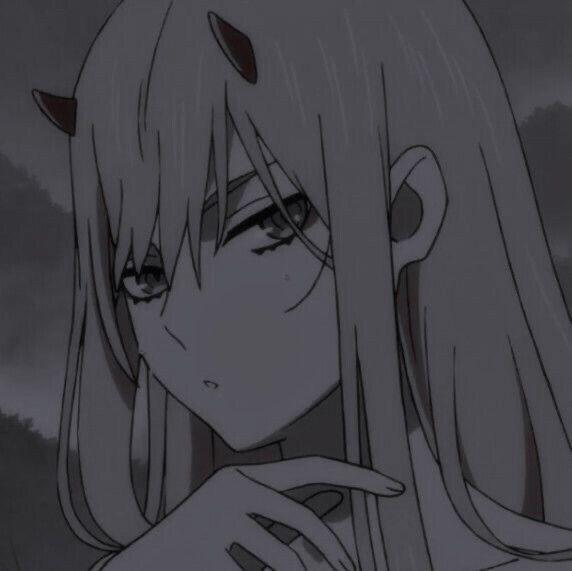 Скачать грустные аниме картинки на аву 1