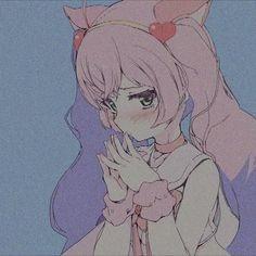 Скачать грустные аниме картинки на аву 20