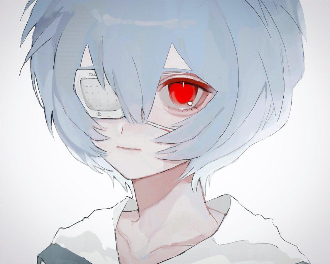 Скачать красивые аниме тян аватарки 6