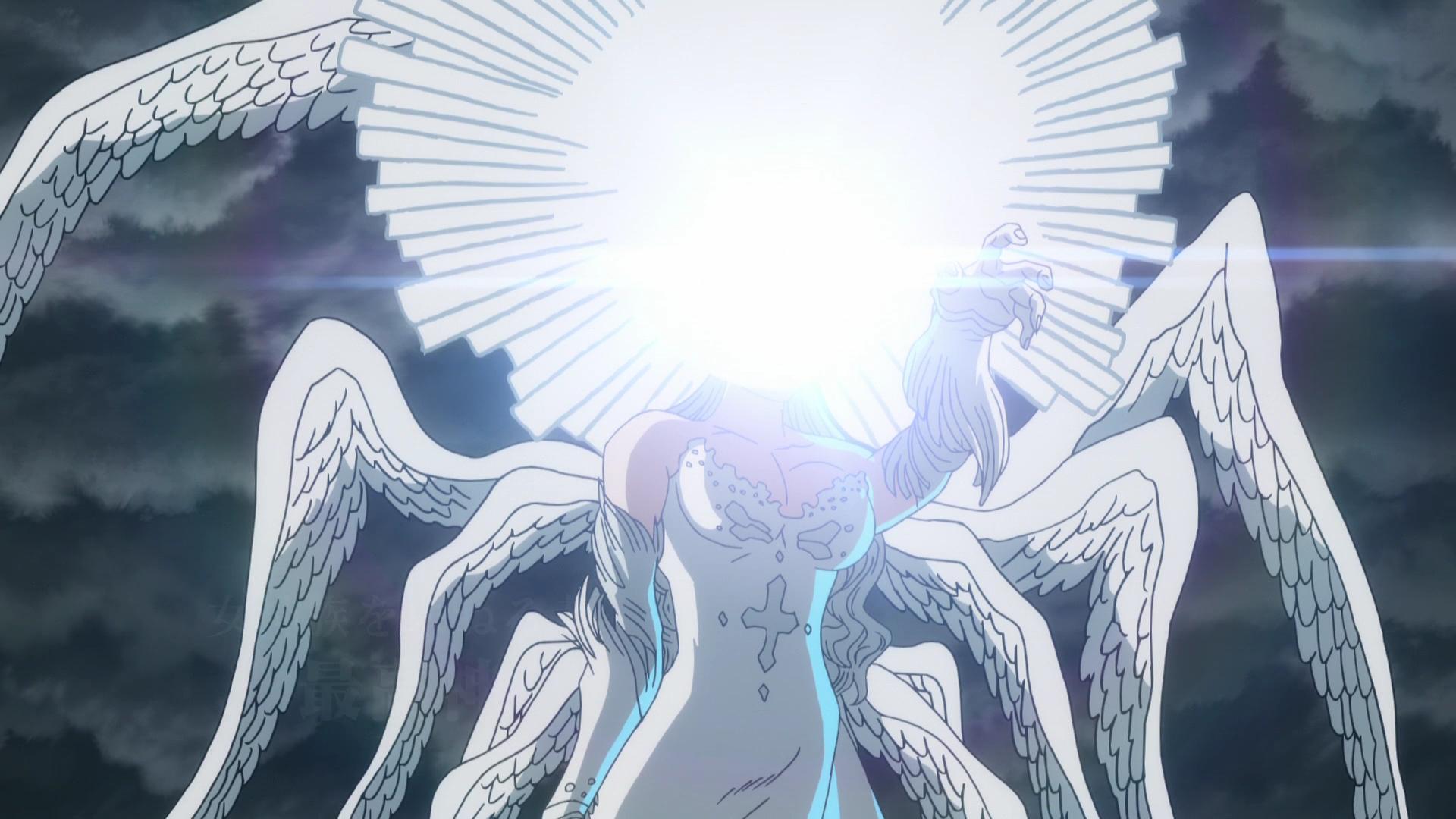 Верховное божество из семи смертных грехов