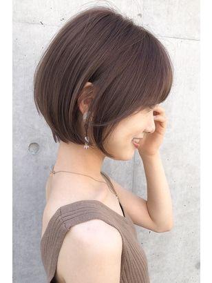 Яркие аниме девушки с короткими волосами 5