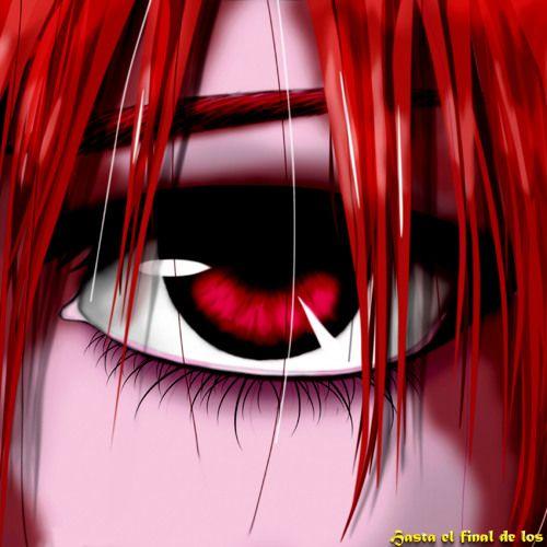 Эльфийская песнь, красивые картинки из аниме (18)