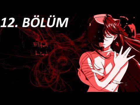 Эльфийская песнь, красивые картинки из аниме (23)