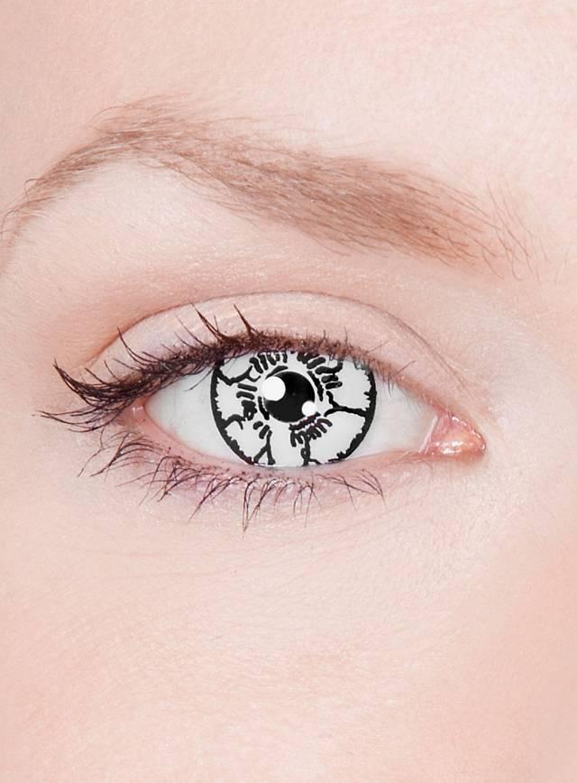 Глаза Бьякуган Хинаты, Неджи и другие   фото (18)