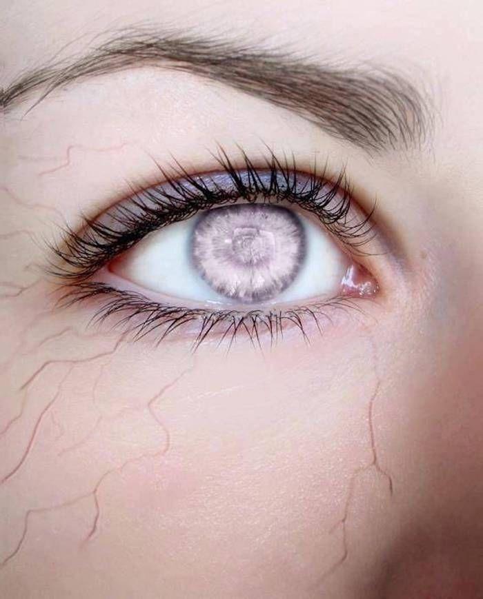 Глаза Бьякуган Хинаты, Неджи и другие   фото (19)