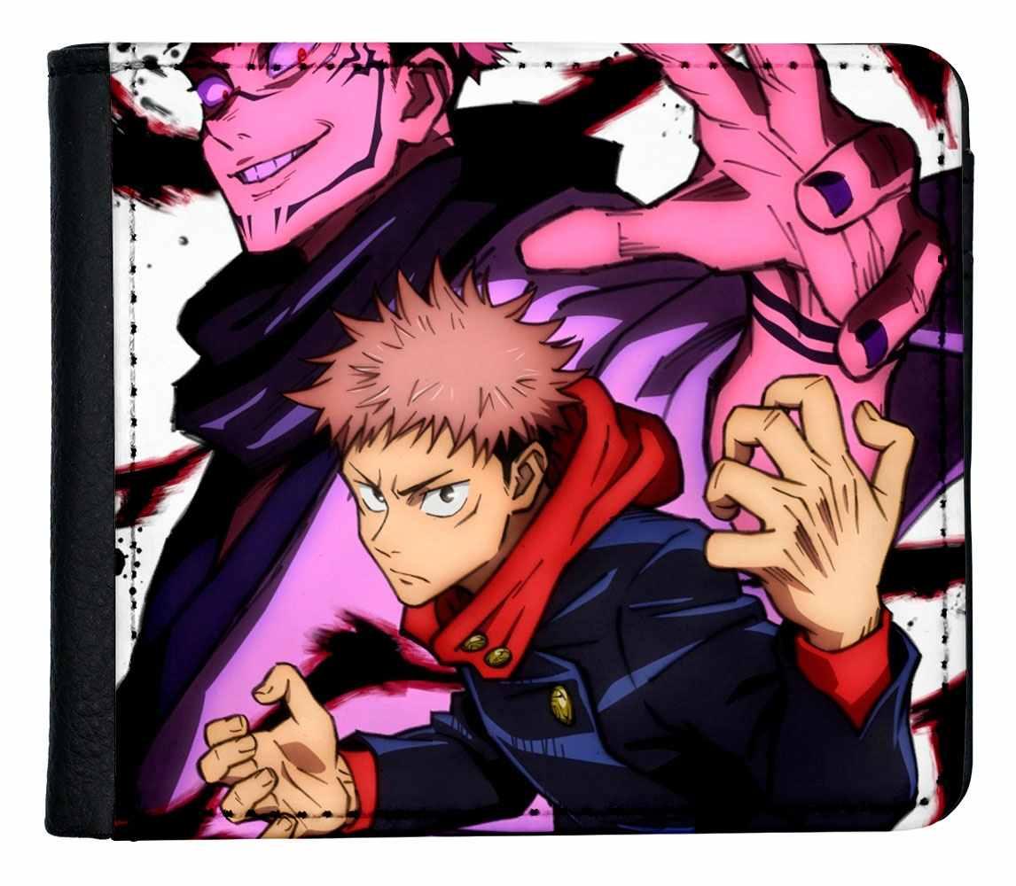 Крутое аниме магическая битва манга, картинки 10