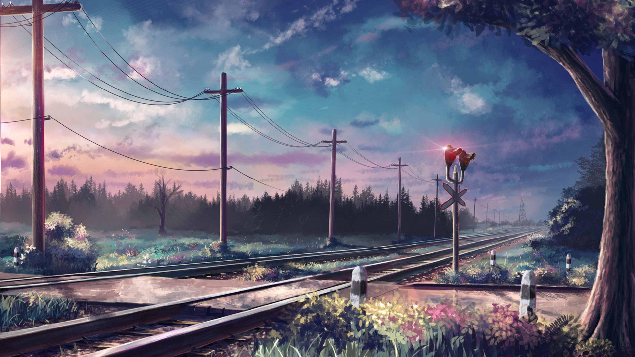 Крутые аниме аватарки на заставку, картинки 09