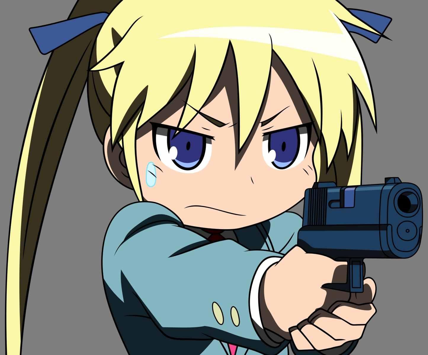 Крутые аватарки для кс аниме картинки 08