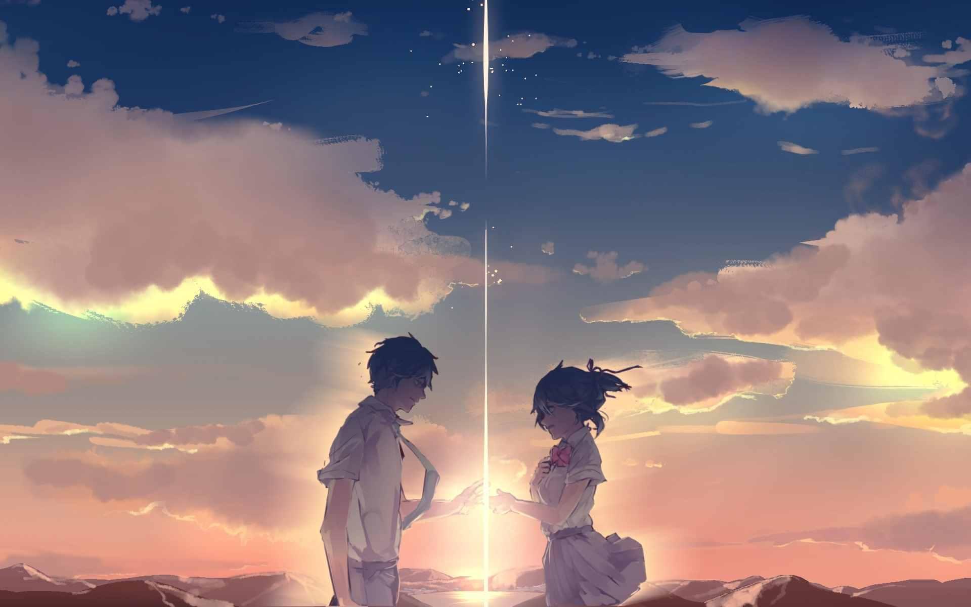 Лучшие аниме с красивой рисовкой, картинки 4