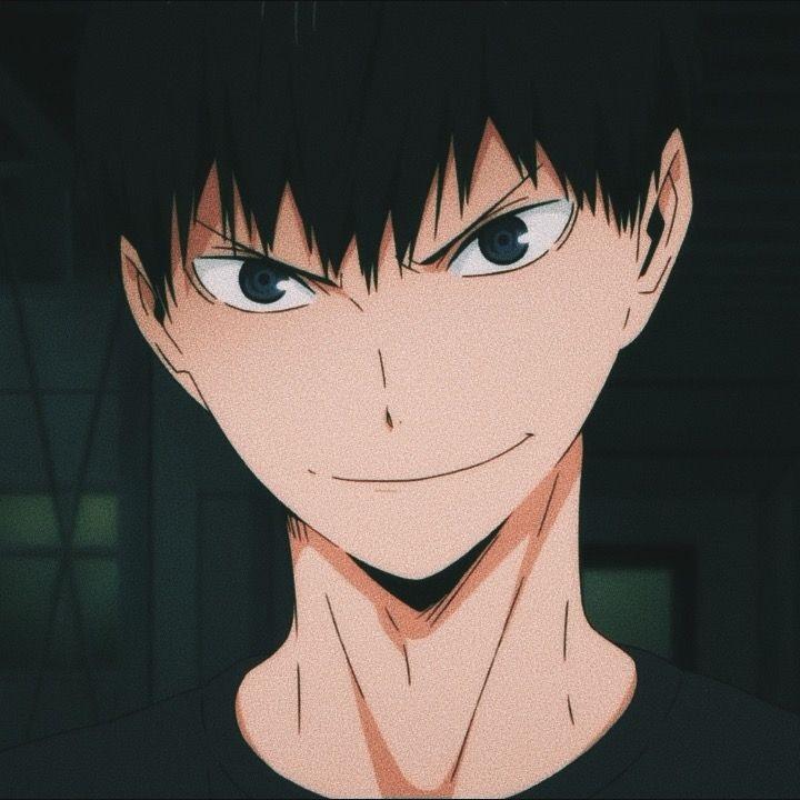 Лучшие картинки Волейбол аниме про Кагеяму (25)