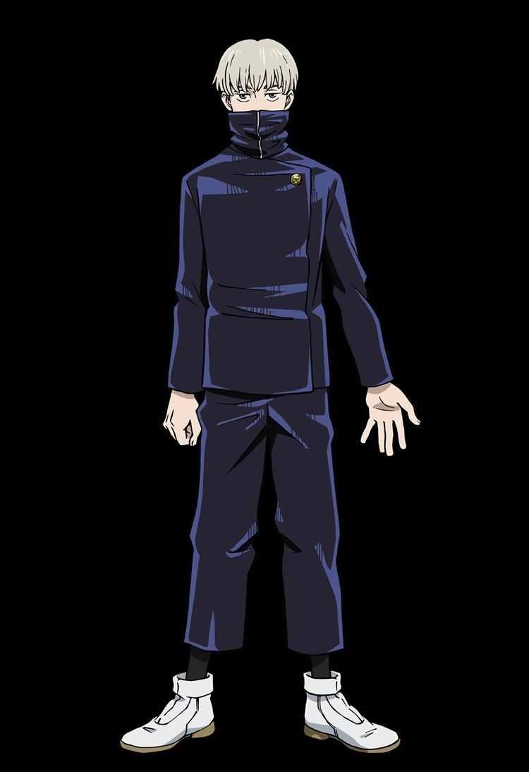 Персонаж Сукуна магическая битва, аниме картинки 22