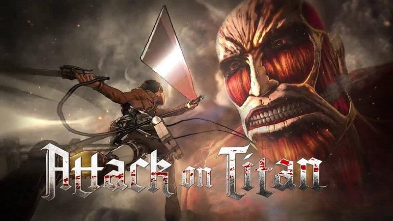 Смешные и мемные картинки из Атаки Титанов (17)