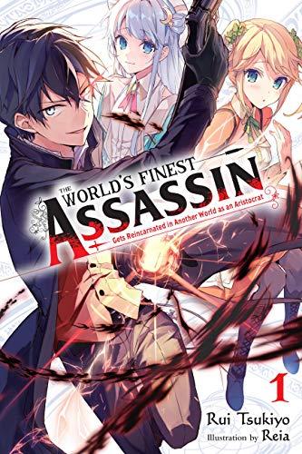 The World's Finest Assassin