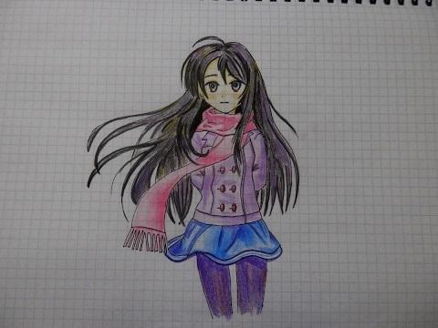 Бездомный Бог рисунки карандашом в хорошем стиле (6)