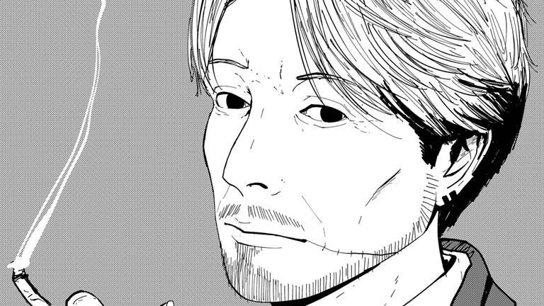 Кишибэ — привлекательный и загадочный антигерой