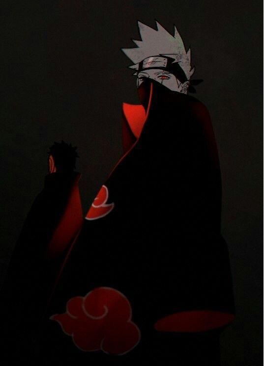 Клан Акацуки Наруто арты и картинки (11)