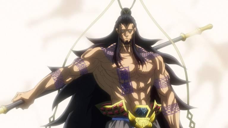 Самый сильный человек, которого уничтожил бог Тор