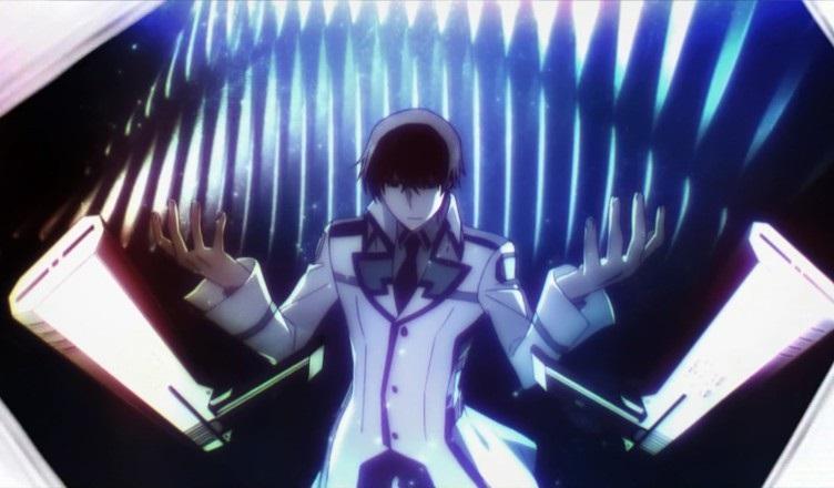 Тацуя Шиба арты персонажа из аниме (10)