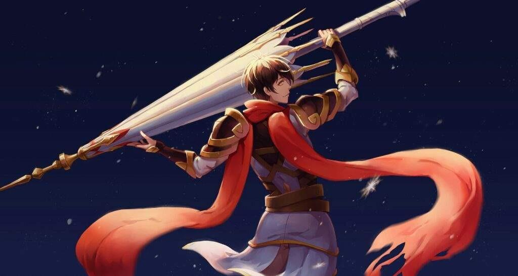 Аватар короля   классные арты и фото (11)